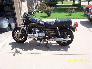 Honda Gold Wing 1200  Usa  1984  U2013 1987 Haynes Owners