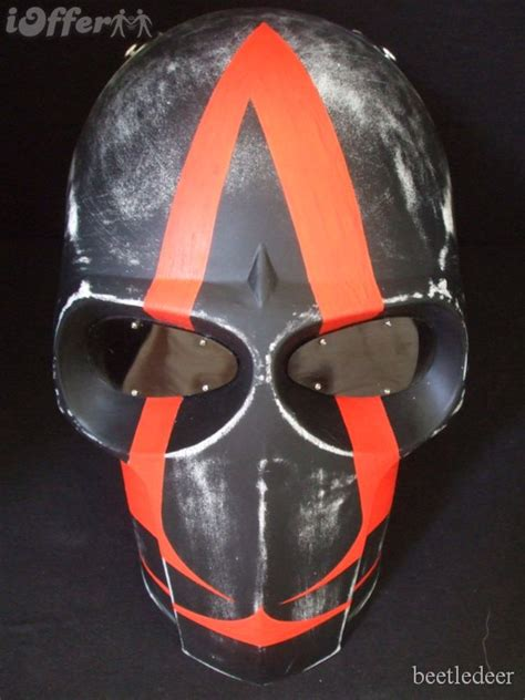 Assassin's Creed Mask