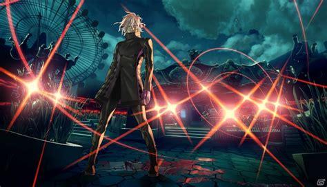 ai  somnium files murder mystery visual  kotaro