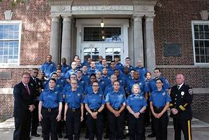 Union County Sheriff Swears In 37 New Officers – Union ...