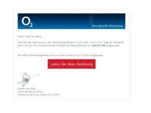O2 De Rechnung : o2 virus o2 rechnung ist gef hrlich anti spam info ~ Themetempest.com Abrechnung