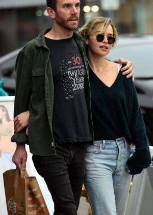 Emilia clarke boyfriend list and dating history. Emilia Clarke and boyfriend Charlie McDowel: Out in Venice -11   GotCeleb