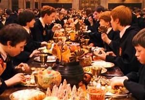 Harry Potter's Cornish Pasties