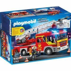 Magasin Action 93 : playmobil city action les pompiers achat vente playmobil city action les pompiers pas ~ Medecine-chirurgie-esthetiques.com Avis de Voitures