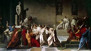 Why beware the Ides of March?   Human World   EarthSky