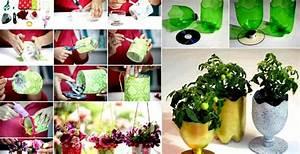 Windräder Basteln Mit Kindern : basteln mit pet flaschen nachhaltig leben ~ Markanthonyermac.com Haus und Dekorationen