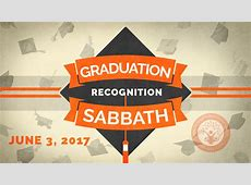 Graduation Recognition & Education Day – New Life Church