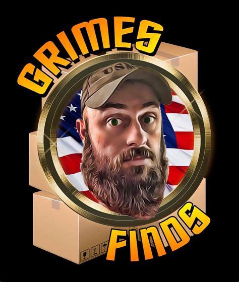 Grimes Finds | Mercari
