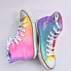 new craftsman home plans pastel rainbow high top converse tie dye idolza