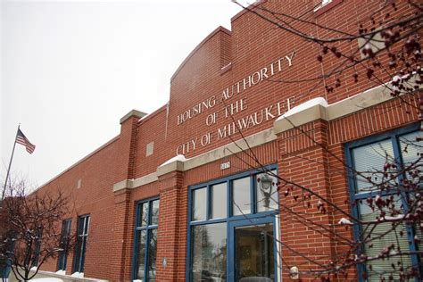 milwaukee housing authority promise elevates the lives of low income residents with