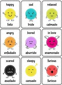 7 ways to use flashcards in language teaching emotions in spanish spanish lessons for adults