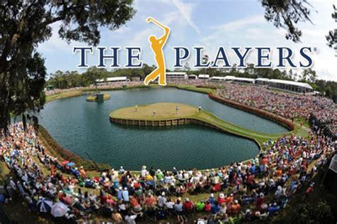 2014 Players Championship Golf Tournament