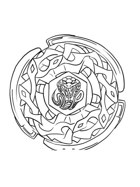 beyblade coloring pages  printable beyblade coloring pages