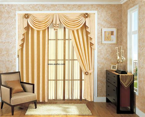 Elegant Curtains For Living Room Offers
