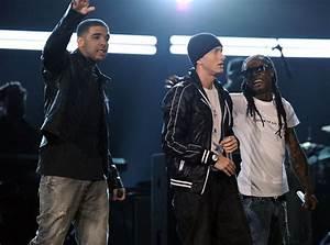 Eminem's Career In 2013 Vs. Eminem's Career In 2000 ...