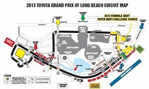 Toyota Grand Prix of Long Beach Announces Super Drift ...