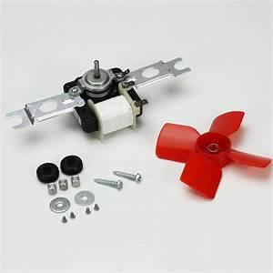 482731 R0950025 Y0056721 Refrigerator Evaporator Fan Motor