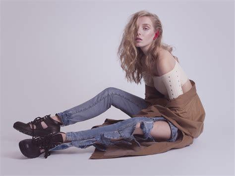 ALEXANDRA WATERBURY | City Models
