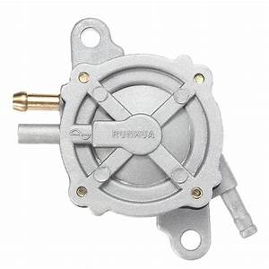 Gas Fuel Pump Valve Petcock For Gy6 50cc 150cc 250cc Tank