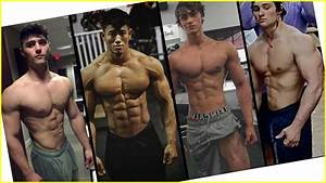 Bodybuilder Nutrition  Fit Have You Hit The Natty Limit And If So How Long Fitness David Laid
