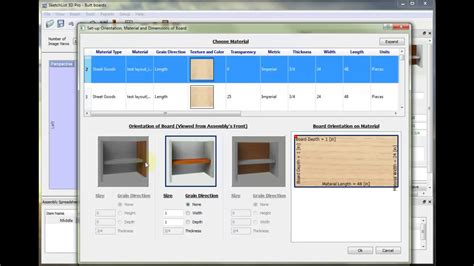 woodworking design software start  youtube