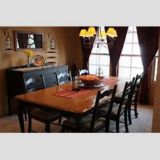 Home Is Where My Story Begins The Formal Dining Room