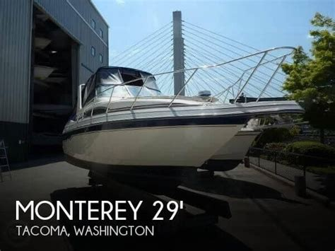 Used Boats Tacoma by Boats For Sale In Tacoma Washington