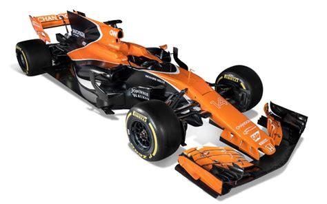 Mclaren F1 Car Launch New Mcl32 Marks New Era For Team