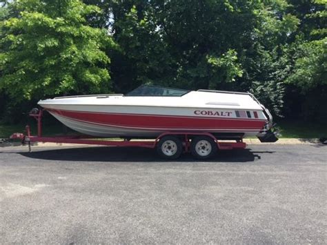 34 Ft Boats For Sale Ohio by Cobalt Boats For Sale In Ohio Boats