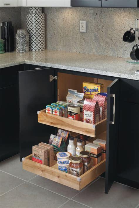 Kitchen Organization Products   Diamond Cabinets