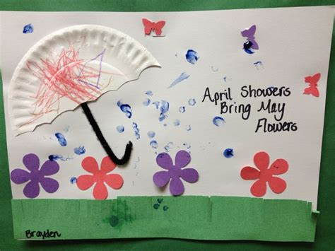 preschool april showers bring may flower the 798 | 36903fc745181c7917771a4bc510cf86