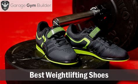 Best Weightlifting Shoes Black Friday 2019 Deals Are