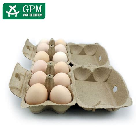 Subscribe to get our premium mockup absolutely free. Customized Molded Biodegradable Pulp 6+6 Egg Boxes For Egg ...