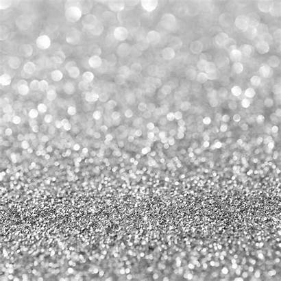 Glitter Background Silver Wallpapers Backdrop Phone Sparkle