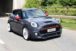 Mini F56 Tuning : mini cooper s f56 john cooper works intercooler ~ Kayakingforconservation.com Haus und Dekorationen