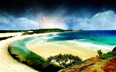 Artistic Nature Wallpaper by Wallpapers Nature Wallpapers