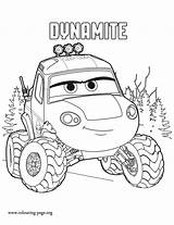 Dynamite Coloring Pages Planes Rescue Fire Disney Colouring Sassy Leader Party Truck Sheets Baymax Cars Smokejumpers Meet Plane Strong She sketch template