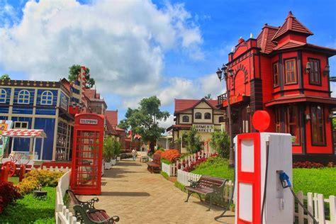 travelingyukcom destinasi wisata  lembang  bakal