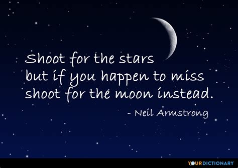New Moon Quotes Stars