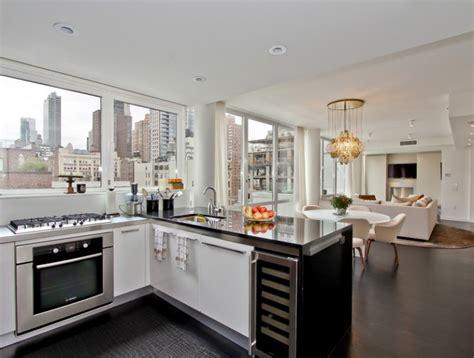 chelsea duplex nyc interior design homeadore
