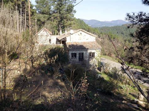 maison 224 vendre en languedoc roussillon gard bordezac vieux c 233 venol en avec terrain