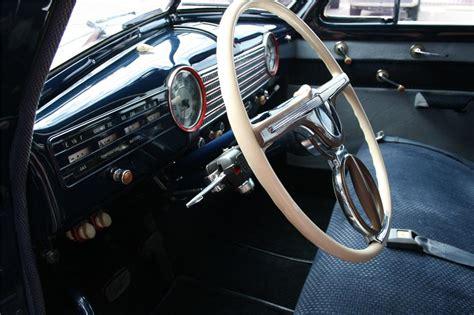 chevrolet master deluxe custom  door sedan