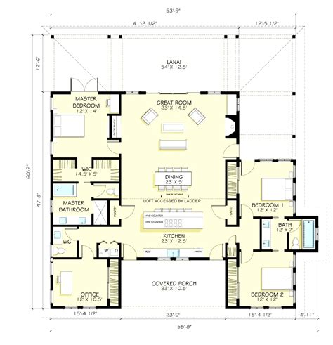 3 bedroom house plans one 4 bedroom 4 bath 1 house plans house plans 4 bedroom