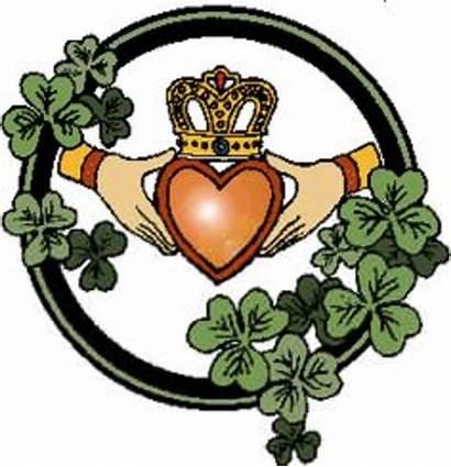 Claddagh Irish Clipart Friendship Loyalty Tattoo Tattoos