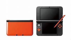 Nintendo 3ds Xl Auf Rechnung : new nintendo 3ds xl orange black ~ Themetempest.com Abrechnung