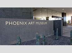 Phoenix Art Museum Hirings, firings and a new vision