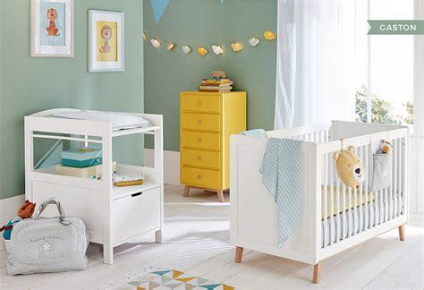 chambres d h es chambre bébé déco styles inspiration maisons du monde