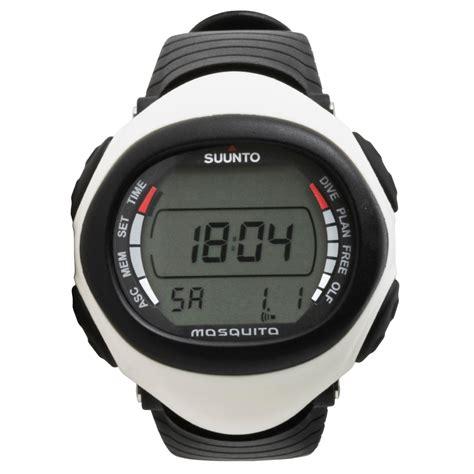 Suunto Dive Watches - suunto mosquito diving 1592h save 72