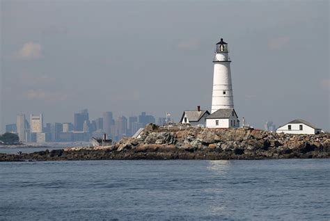 lighthouse america beyond boston light 300 years of america s first lighthouse time