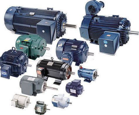 New Ac Motor by Ac Dc New Motor Sales